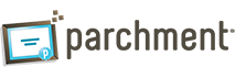 Parchment Logo
